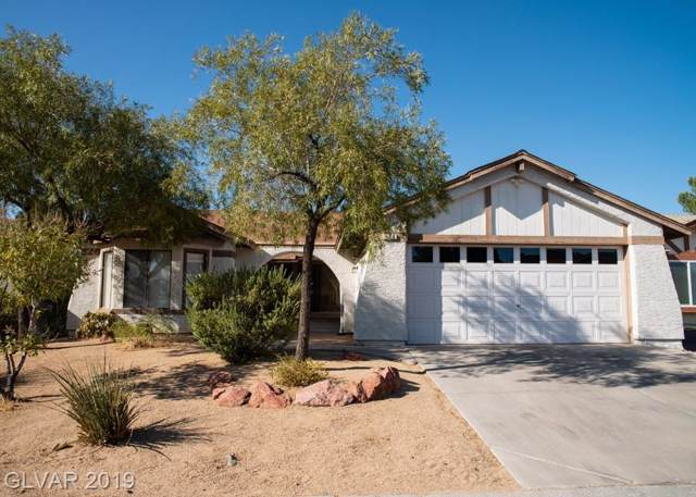 150 Emden, Henderson, NV 89015 (MLS #2136045) :: Signature Real Estate Group
