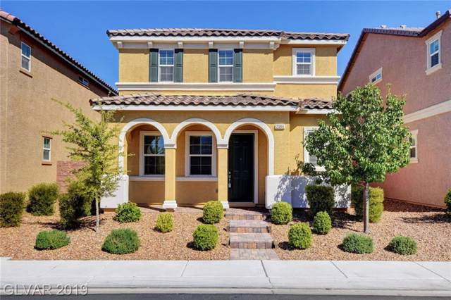 Henderson, NV 89044 :: The Snyder Group at Keller Williams Marketplace One