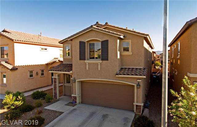 6379 Dundock, Las Vegas, NV 89122 (MLS #2136063) :: Signature Real Estate Group
