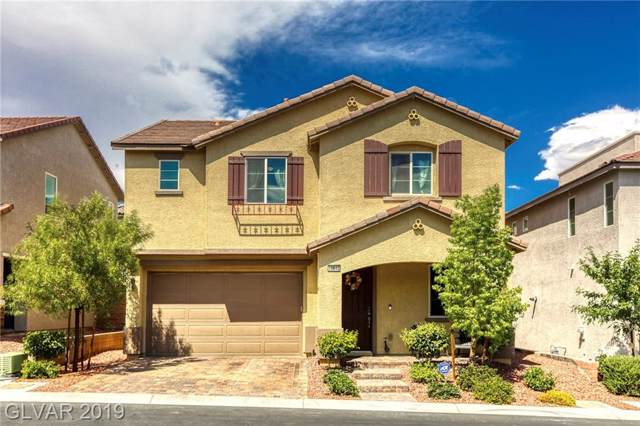 10612 Kennedy Peak, Las Vegas, NV 89166 (MLS #2136075) :: Signature Real Estate Group