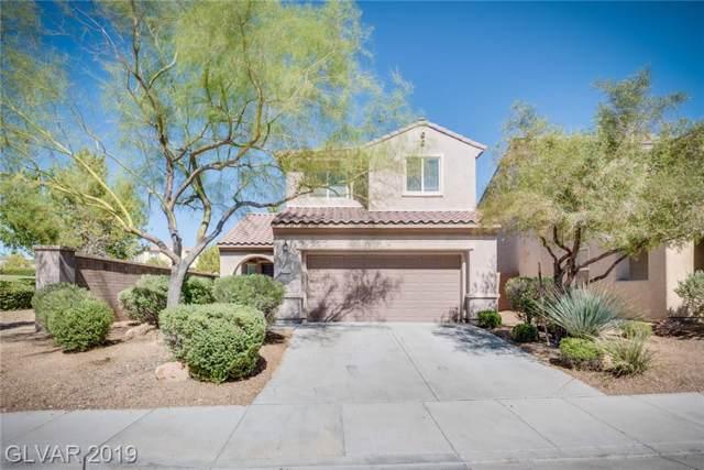 2470 Denholme, Henderson, NV 89044 (MLS #2136081) :: Signature Real Estate Group