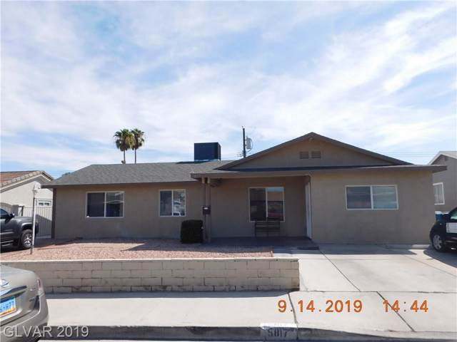 5817 Auborn, Las Vegas, NV 89108 (MLS #2136083) :: Capstone Real Estate Network