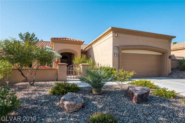 10401 Sawmill, Las Vegas, NV 89134 (MLS #2136117) :: Capstone Real Estate Network