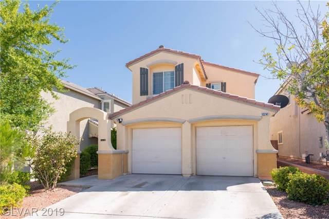 10241 Chigoza Pine, Las Vegas, NV 89135 (MLS #2136126) :: Capstone Real Estate Network