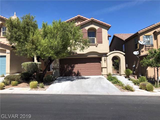 10818 Beach House, Las Vegas, NV 89166 (MLS #2136131) :: Signature Real Estate Group