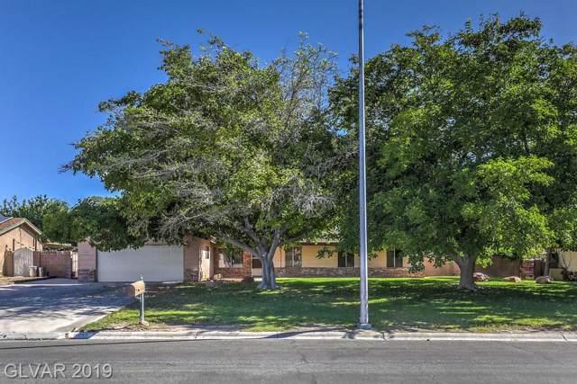 4049 Jory, Las Vegas, NV 89108 (MLS #2136173) :: Capstone Real Estate Network