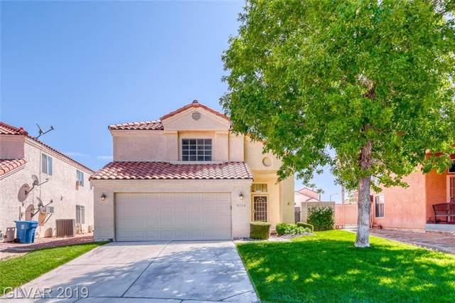 8114 Tone, Las Vegas, NV 89123 (MLS #2136185) :: Capstone Real Estate Network