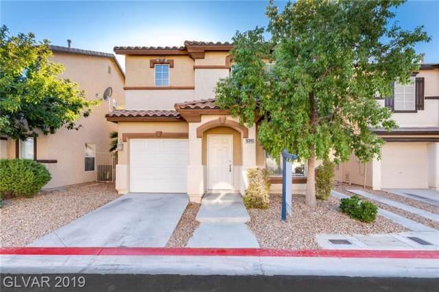 10343 Capitol Hill, Las Vegas, NV 89183 (MLS #2136186) :: Capstone Real Estate Network