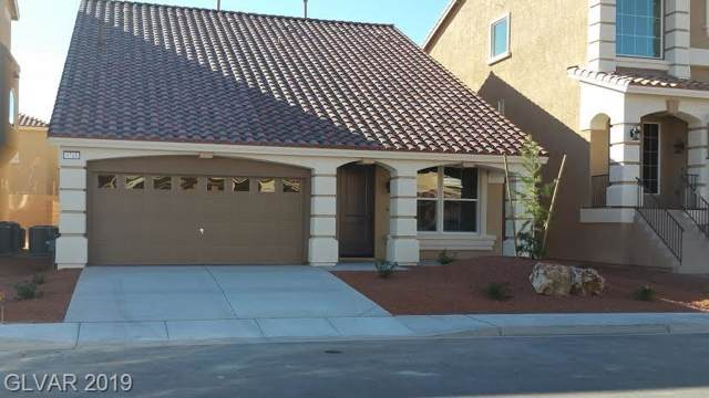 9745 Fox Estate, Las Vegas, NV 89141 (MLS #2136190) :: The Snyder Group at Keller Williams Marketplace One