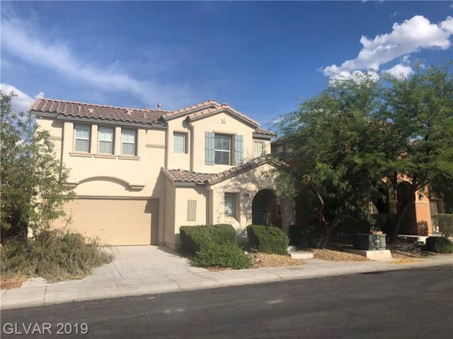 10998 Mountain Willow, Las Vegas, NV 89179 (MLS #2136198) :: The Snyder Group at Keller Williams Marketplace One