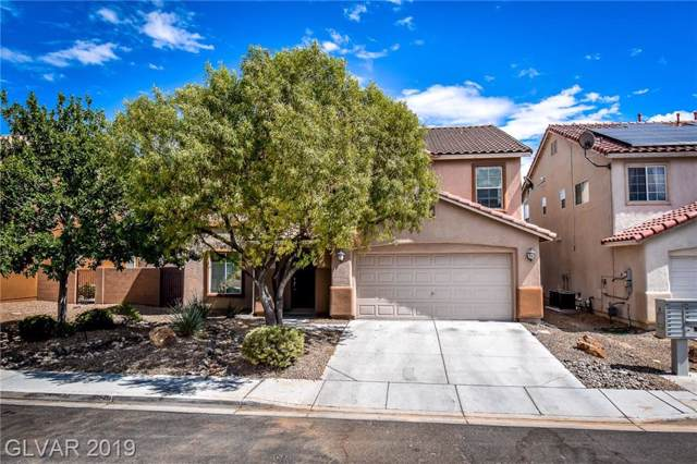 8728 Apiary Wind, Las Vegas, NV 89131 (MLS #2136200) :: The Snyder Group at Keller Williams Marketplace One