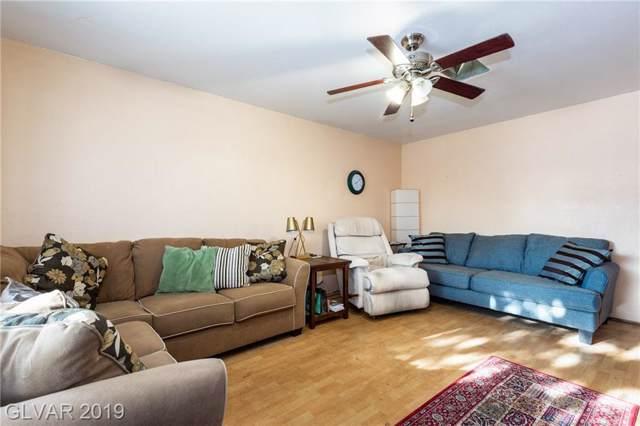 3125 Van Der Meer, North Las Vegas, NV 89030 (MLS #2136207) :: Trish Nash Team