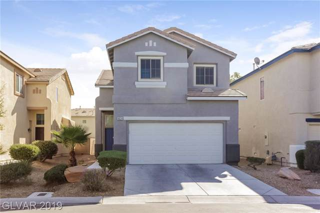 9624 Fast Elk, Las Vegas, NV 89143 (MLS #2136215) :: Signature Real Estate Group