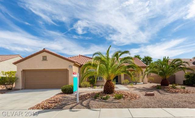 2319 Valley Cottage, Henderson, NV 89052 (MLS #2136218) :: The Snyder Group at Keller Williams Marketplace One