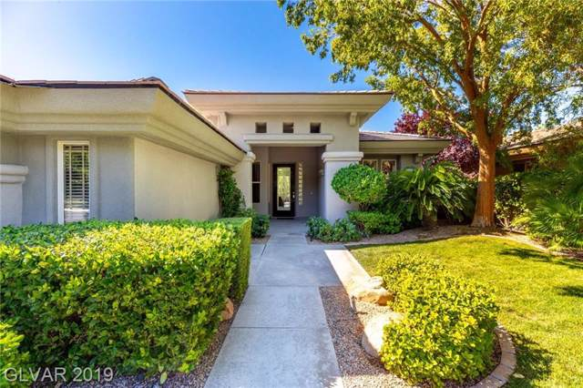 79 Feather Sound, Henderson, NV 89052 (MLS #2136222) :: The Snyder Group at Keller Williams Marketplace One