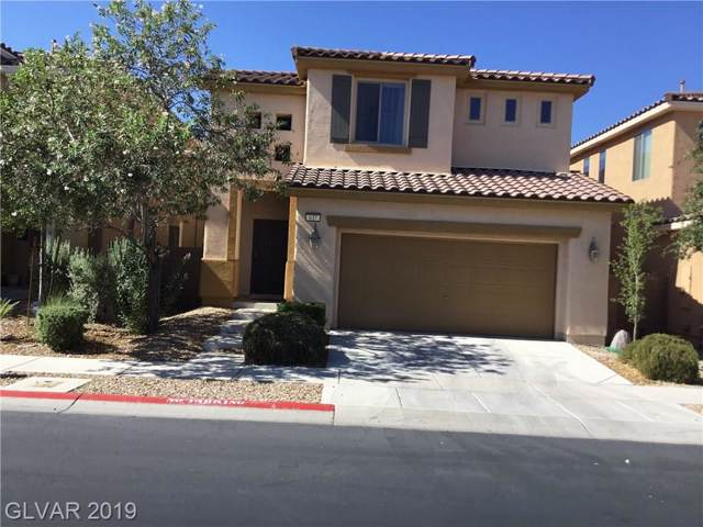 637 Bright Valley, Henderson, NV 89011 (MLS #2136251) :: Signature Real Estate Group