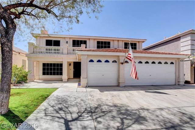 10681 Spruce Bough, Las Vegas, NV 89183 (MLS #2136259) :: Signature Real Estate Group