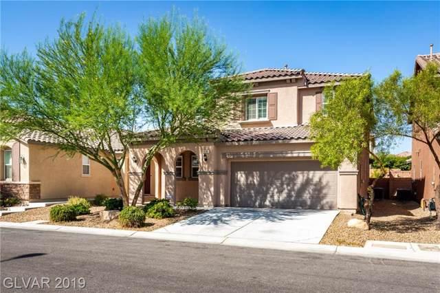 10585 Painted Bridge, Las Vegas, NV 89179 (MLS #2136261) :: Signature Real Estate Group