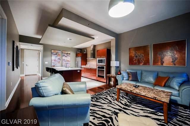 4471 Dean Martin #904, Las Vegas, NV 89103 (MLS #2136278) :: Hebert Group | Realty One Group