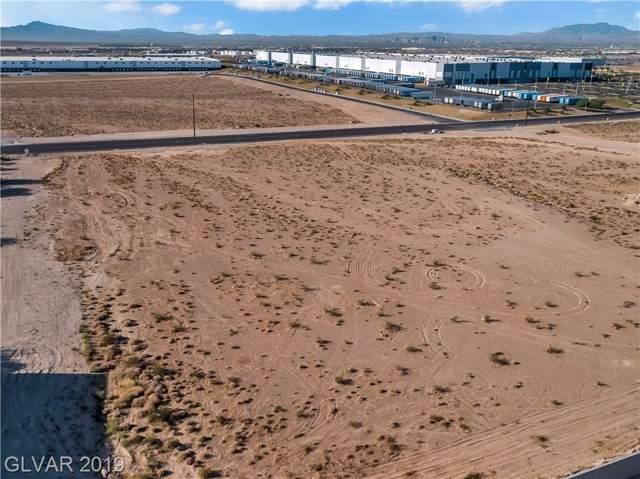 6174 E Tropical, North Las Vegas, NV 89115 (MLS #2136279) :: Vestuto Realty Group