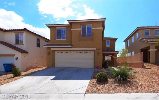 10365 Cherokee Corner, Las Vegas, NV 89129 (MLS #2136281) :: The Snyder Group at Keller Williams Marketplace One