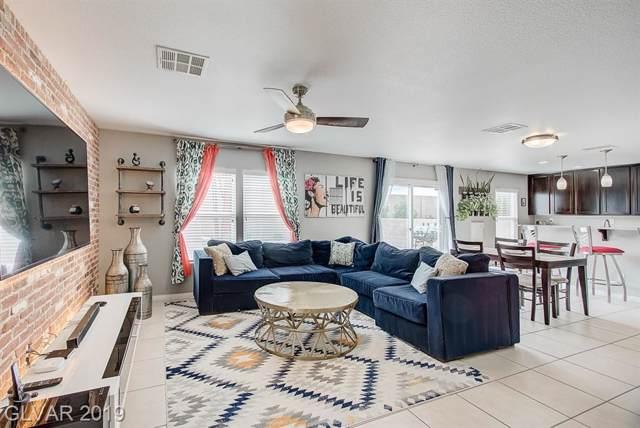 10447 Beallsville, Las Vegas, NV 89141 (MLS #2136306) :: Capstone Real Estate Network