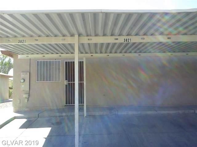 3821 Soda Springs, Las Vegas, NV 89115 (MLS #2136312) :: Signature Real Estate Group