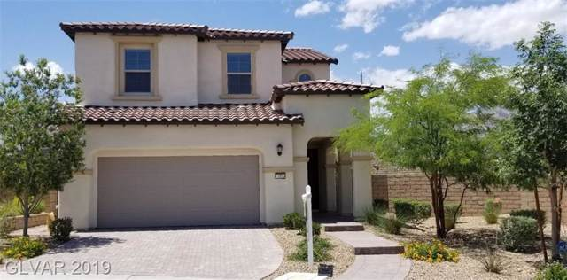11886 Corenzio, Las Vegas, NV 89138 (MLS #2136316) :: Trish Nash Team