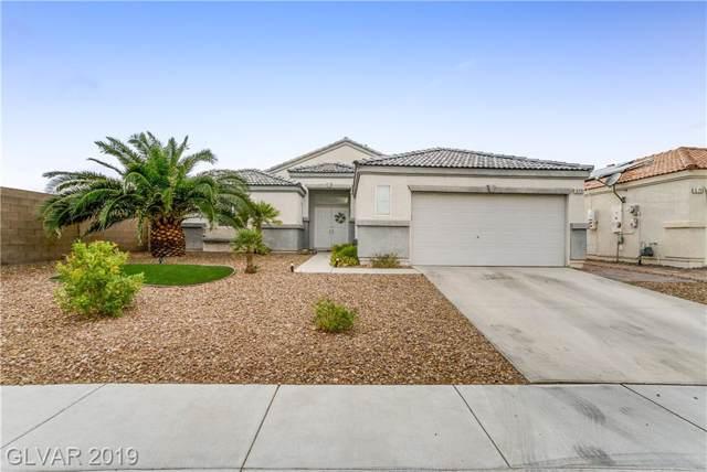 5731 Montezuma Creek, North Las Vegas, NV 89031 (MLS #2136324) :: Signature Real Estate Group