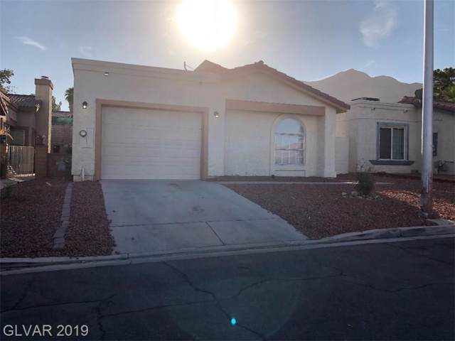 2254 Sierra Sunrise, Las Vegas, NV 89156 (MLS #2136368) :: Capstone Real Estate Network