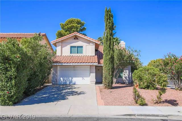 149 Primero, Henderson, NV 89074 (MLS #2136374) :: The Snyder Group at Keller Williams Marketplace One