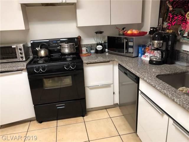 2876 Kensington, Las Vegas, NV 89156 (MLS #2136376) :: Signature Real Estate Group