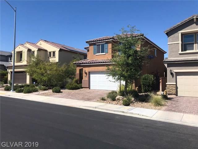 8130 Diggy, Las Vegas, NV 89113 (MLS #2136395) :: Capstone Real Estate Network