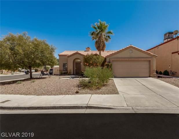 3530 Farina, North Las Vegas, NV 89032 (MLS #2136396) :: Vestuto Realty Group