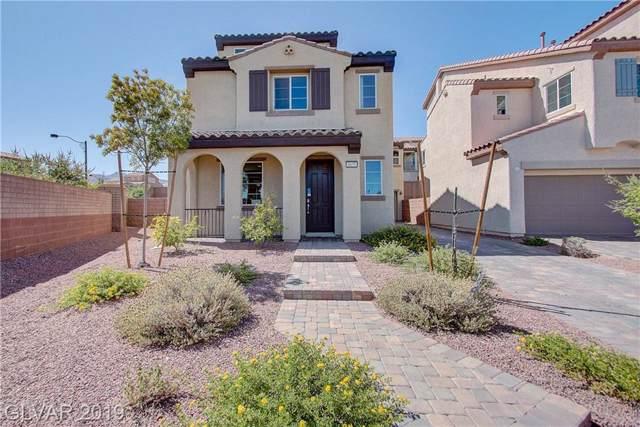 6635 Rego Park, Las Vegas, NV 89166 (MLS #2136401) :: Capstone Real Estate Network