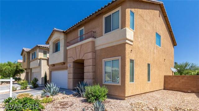 3730 Tundra Swan, Henderson, NV 89122 (MLS #2136413) :: Signature Real Estate Group