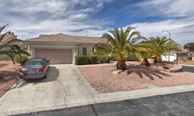 1605 Meridian Marks, Henderson, NV 89052 (MLS #2136416) :: Trish Nash Team