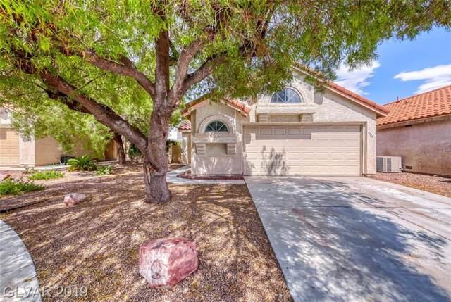 6944 Maple Brook, Las Vegas, NV 89108 (MLS #2136422) :: Capstone Real Estate Network
