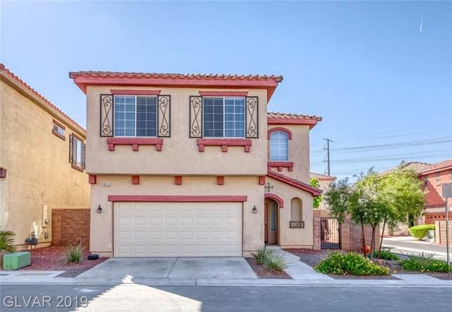 10533 Lessona, Las Vegas, NV 89141 (MLS #2136427) :: Capstone Real Estate Network