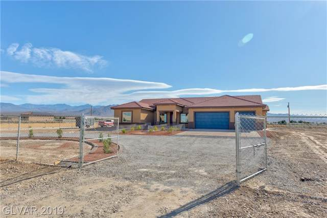 3241 S Underbrush, Pahrump, NV 89048 (MLS #2136472) :: Trish Nash Team