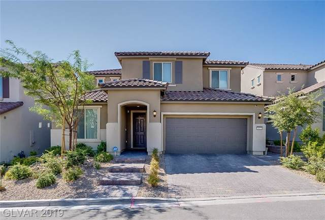 3577 Glasstop, Las Vegas, NV 89141 (MLS #2136494) :: The Snyder Group at Keller Williams Marketplace One