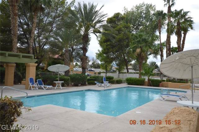 5174 Jones #206, Las Vegas, NV 89118 (MLS #2136505) :: Capstone Real Estate Network