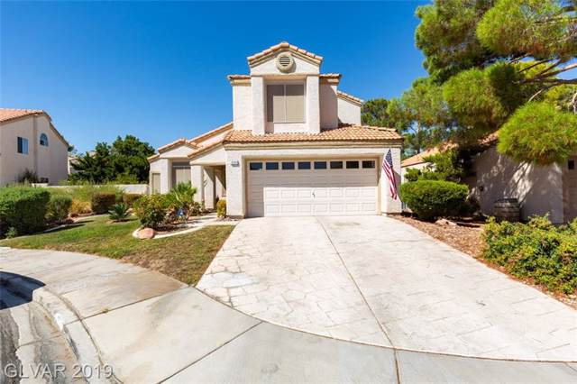 8248 Dolphin Bay, Las Vegas, NV 89128 (MLS #2136520) :: Signature Real Estate Group