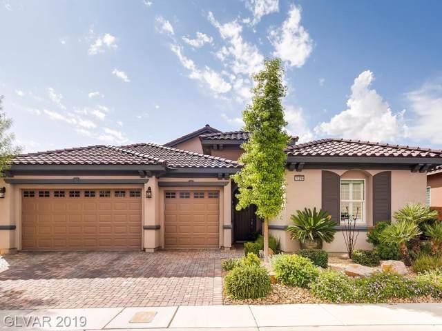 10299 Lyndhurst, Las Vegas, NV 89178 (MLS #2136539) :: Vestuto Realty Group