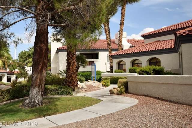 8455 Sahara #210, Las Vegas, NV 89117 (MLS #2136555) :: Capstone Real Estate Network