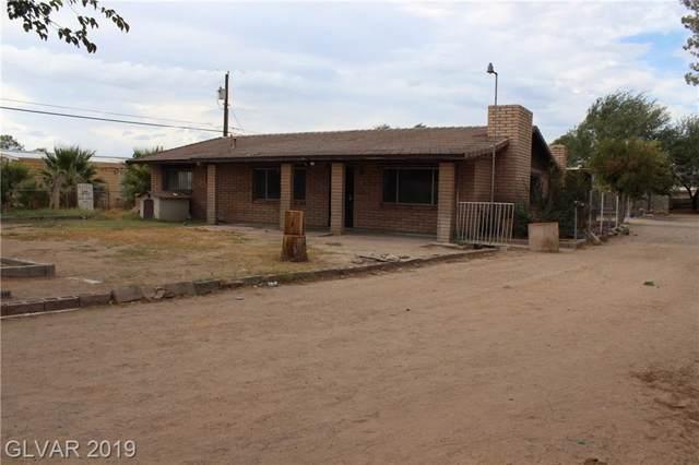 5466 Monroe, Las Vegas, NV 89110 (MLS #2136571) :: Signature Real Estate Group