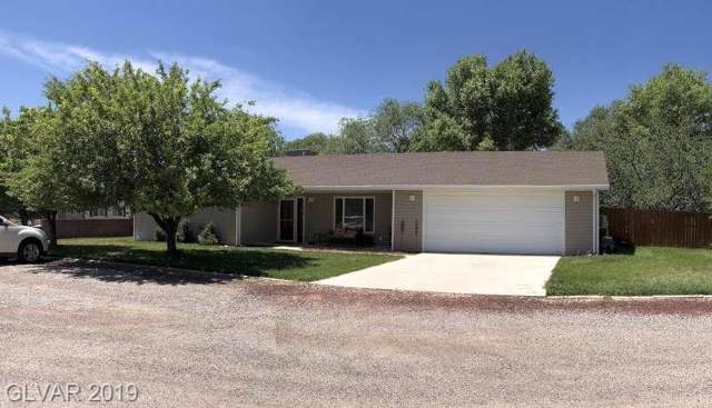 275 Kiva Pl, Caliente, NV 89008 (MLS #2136603) :: Capstone Real Estate Network