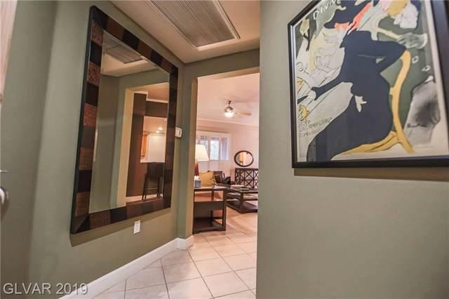 51 Agate #209, Las Vegas, NV 89123 (MLS #2136628) :: Capstone Real Estate Network