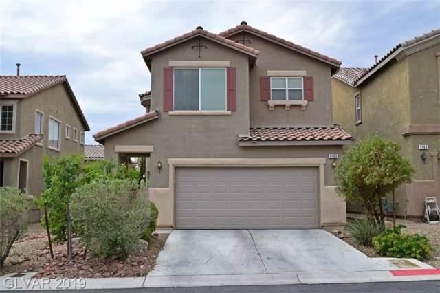 9163 Spumante, Las Vegas, NV 89148 (MLS #2136635) :: Capstone Real Estate Network