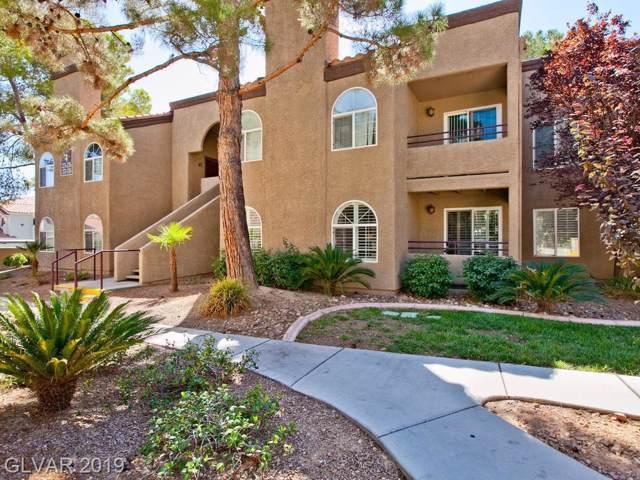 9325 Desert Inn #175, Las Vegas, NV 89117 (MLS #2136653) :: Signature Real Estate Group